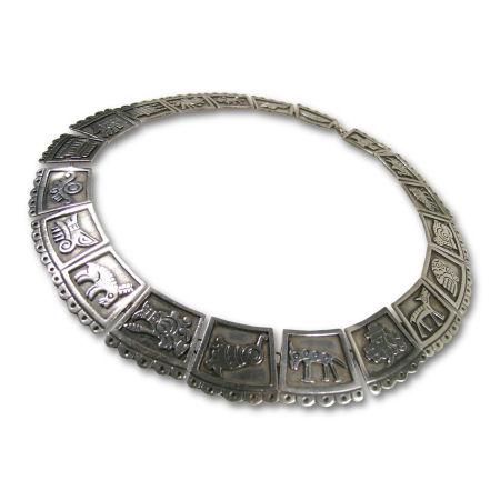 Tukave collier Maya